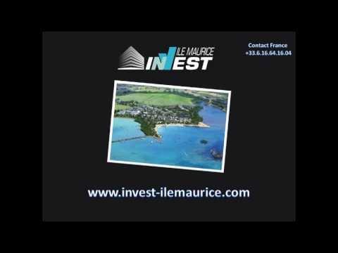 Villa De Luxe : Immobilier Ile Maurice