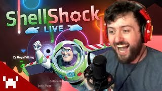 STYLE IS ALL THAT MATTERS | Shellshock Live w/ Ze, Chilled, GaLm, & Smarty