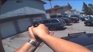 POLICE SHOOTOUTS 2016 (WARNING)