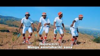 Edson Mwasabwite - KU MBEYA   (Official Video)