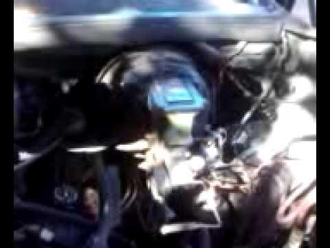 Please Help 1994 Dodge Ram 1500 Master Cylinder Youtube