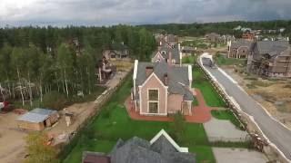 Элитный коттеджный поселок Ламбери(, 2015-10-12T07:10:15.000Z)