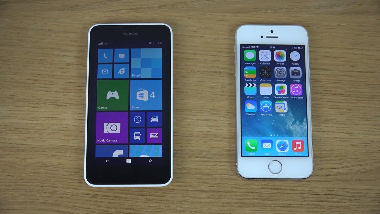iphone 5s es 4g