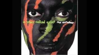 A Tribe Called Quest ft. Busta Rhymes - Scenario