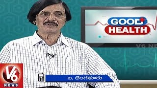 Infertility Problems | Reasons And Treatment | Ferty9 Hospitals | Good Health | V6 News