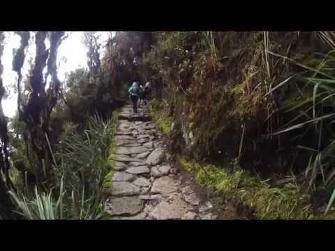 Inca Trail Documentary  Inca Discovery Peru Inca Trail to Machu Picchu 2016