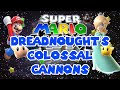 Super Mario Galaxy #96 | Dreadnought's Colossal Cannons | Let's Play With Anomulus0