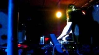 venetian snares live @ badeschiff vienna 2009 4