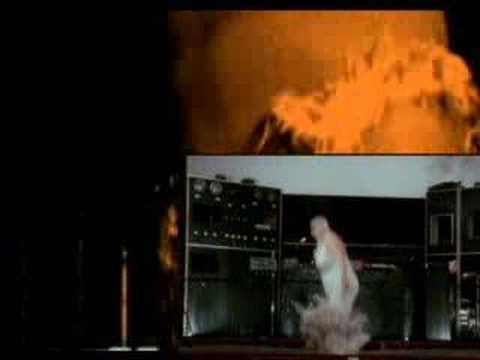 Peaches - Slippery Dick Music Video