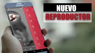 NUEVO BRUTAL REPRODUCTOR ANDROID 2017