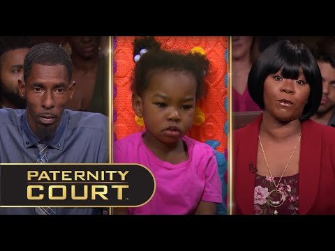 Download Woman Admits to Cheating With Another Man Every Day of the Month (Full Episode) | Paternity Court