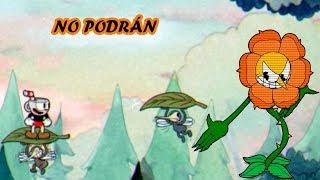 Cuphead | No podrán #3 | Gameplay Español