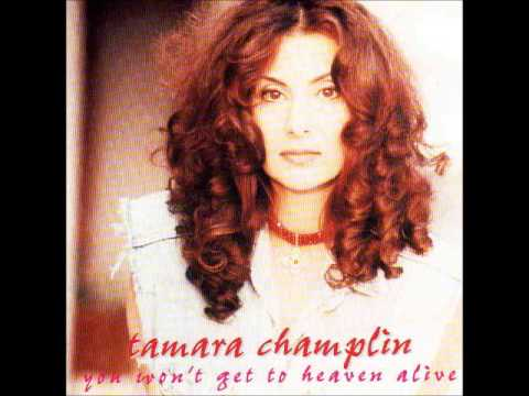 Tamara Champlin -Only Love