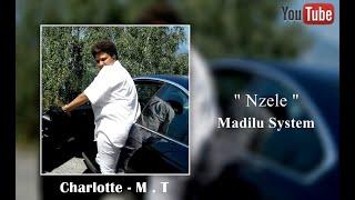 "Charlotte Marie Takis ☆ "" Nzele "" Madilu System"
