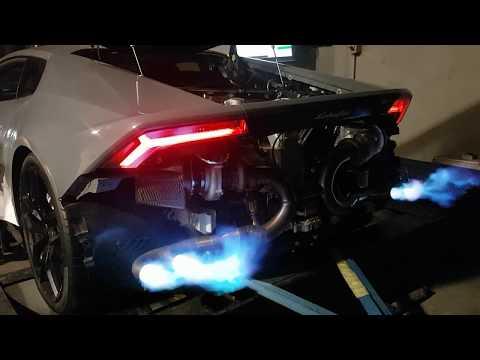 1000 HP Twin Turbo Lamborghini Huracan...