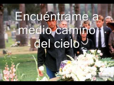 Kenny Loggins -  Meet Me Half Way (Sub-Español) 1987 .
