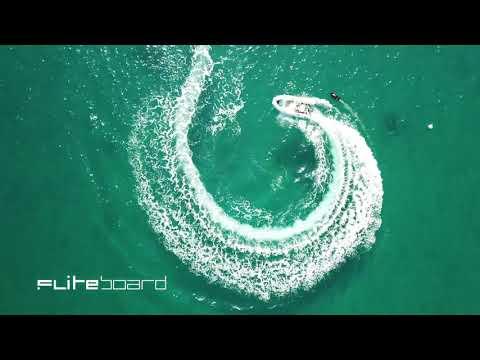 Fliteboard rental - Finding freedom