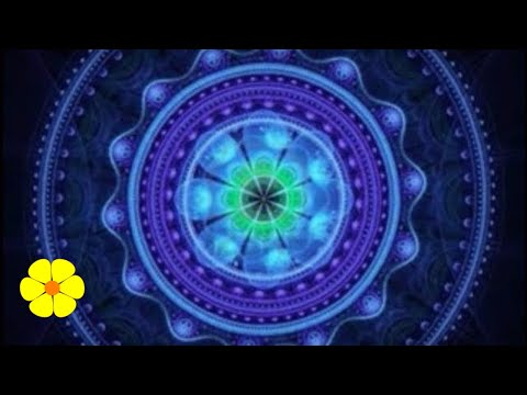 Powerful Green Love Mandala Celtic Uilleann Pipes Percussion - Mandala Verde Circulo Celtico