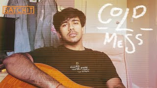 cold/mess by prateek kuhad (cover)