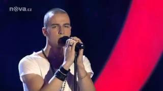 Daniel Křižka - SuperStar 2015 (První finále)