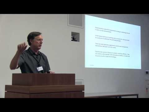 ESRC Seminar Series: Ted Porter