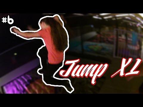 Jump XL Zoetermeer!!! - MandyPitbull vlog #6