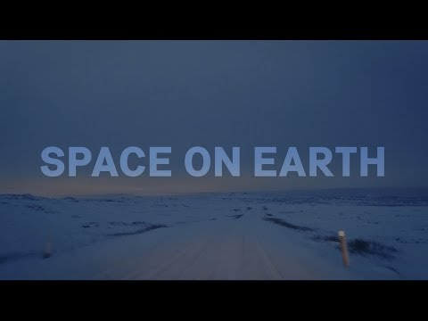 Space on Earth: Iceland
