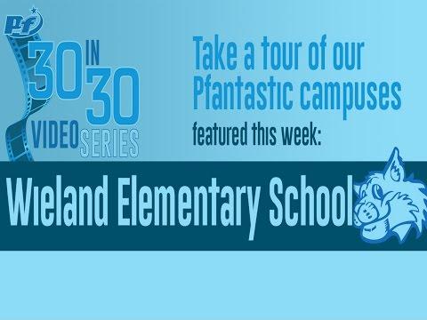 Wieland Elementary School