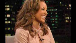 Watch Vanessa Williams Send One Your Love video