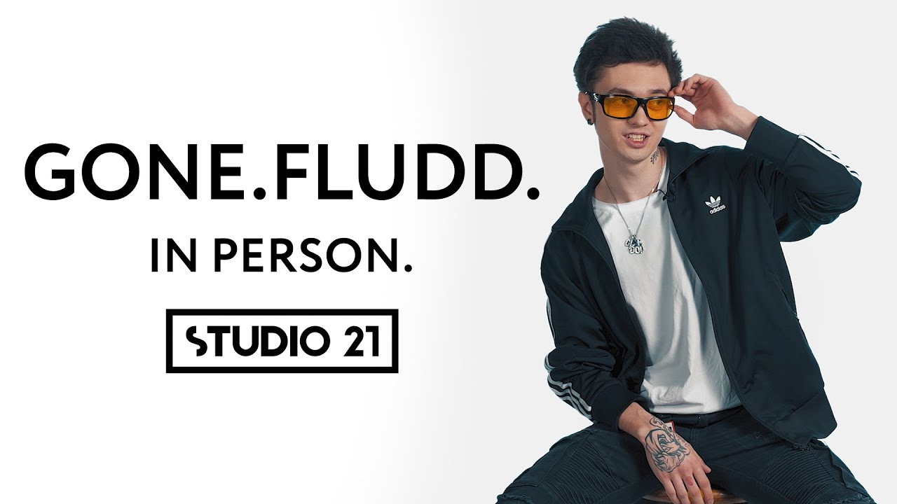 GONE.FLUDD | IN PERSON