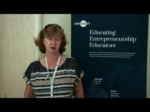 Practical experience - Therese Moylan - Coneeect Lisbon