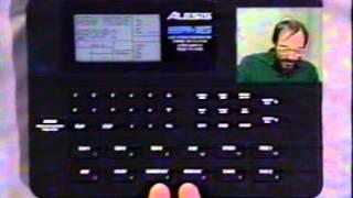 Алесіс СР-16 Відео-керівництво - Частина 2 з 2