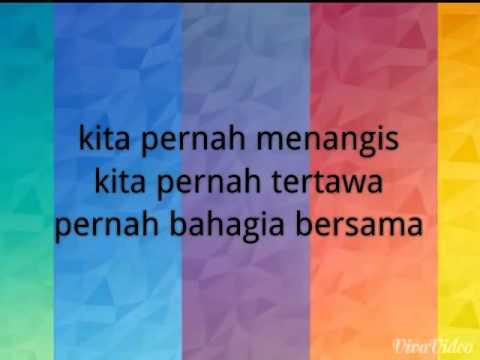 Alika - Aku Pergi (lyrics)