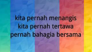 Alika - aku pergi (lyrics) MP3