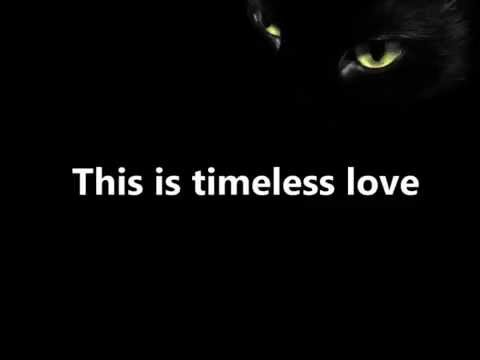 Justin Guarini feat Kelly Clarkson - Timeless (With Lyrics)
