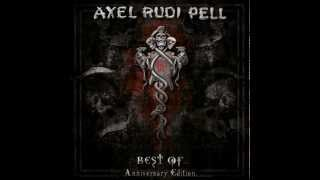 AXEL RUDI PELL  - Forever Angel - (Acoustic)