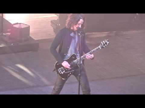 Soundgarden - Spoonman - Live at The Fox Theater in Detroit, MI on 5-17-17
