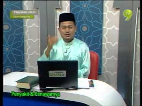 Perubatan Islam untuk gatal kulit dan demam campak