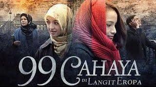 Video 99 CAHAYA DILANGIT EROPA download MP3, 3GP, MP4, WEBM, AVI, FLV Juni 2018