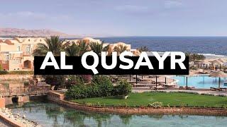 Эль Кусейр Дайвинг Египет | Al Qusayr Diving Red Sea