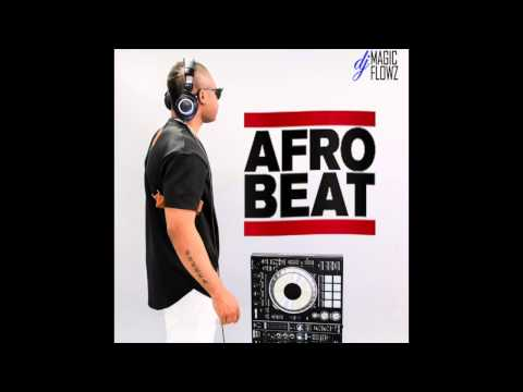 NON STOP AFROBEAT 'Workout' PARTY MIX