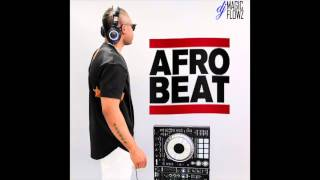 "NON STOP AFROBEAT Workout 2015 PARTY MIX ""THE ULTIMATE CLASH"" VOL 4"