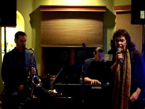 Nancy Lane sings Basin Street Blues