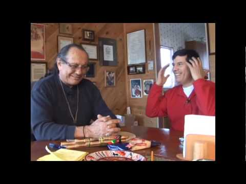 Interview to Russell Means