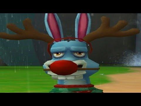 Wizard101: Wonky the Donkey's Return - Yule Mule