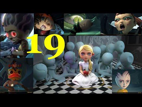 "LUC0V1D...19th ""I Pet Goat 2"" Child"