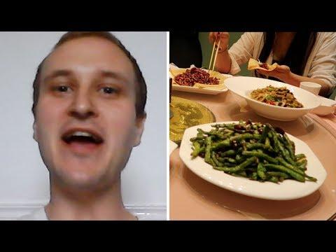 Learn Mandarin - Ordering Food