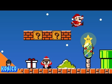 Mario's Perfect Christmas   Christmas Special 2018