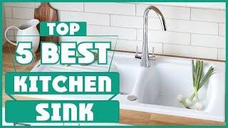 ✅ Best Kitchen Sinks In 2019 | Which Is The Best Kitchen Sink?