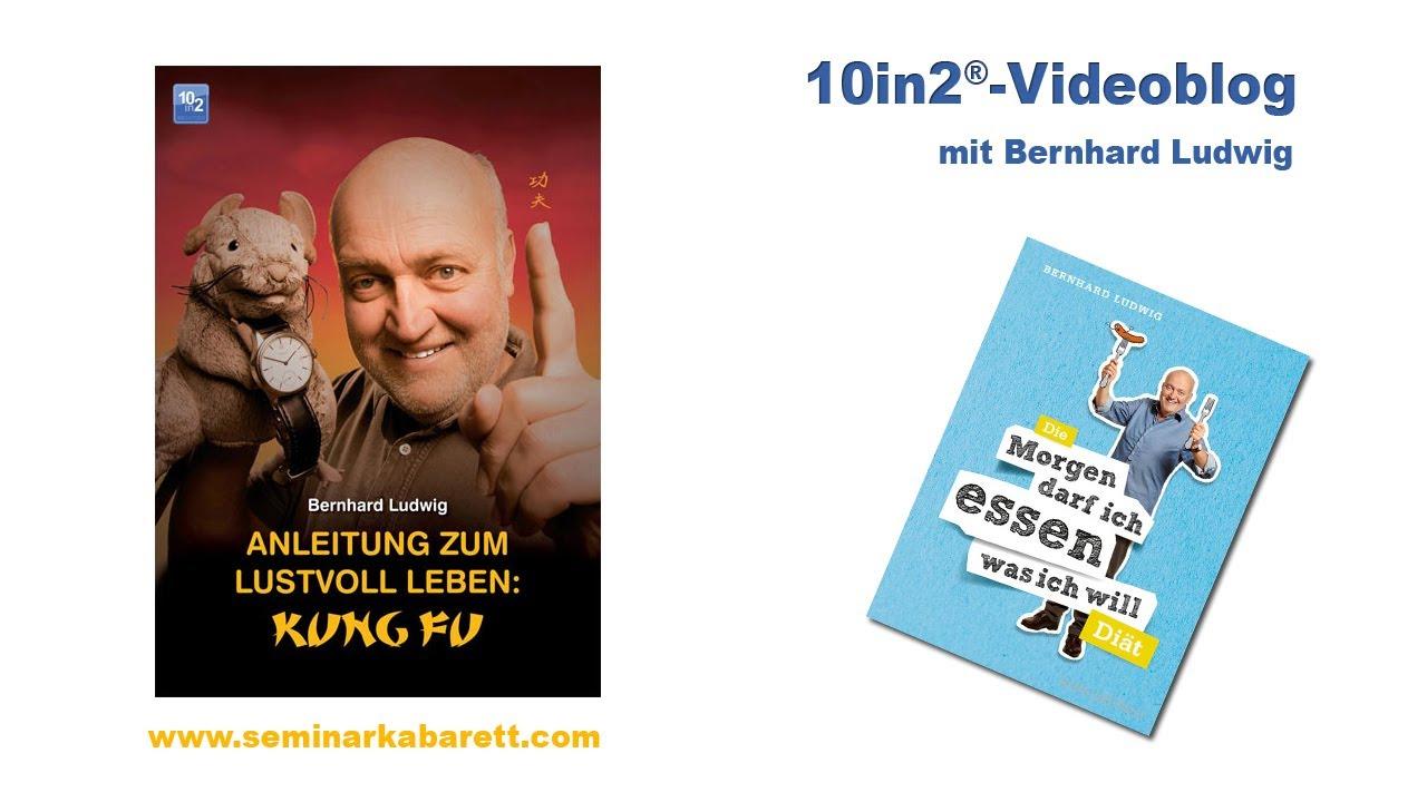 Bernhard Ludwig Uber Wer Kann 10in2 Machen Youtube